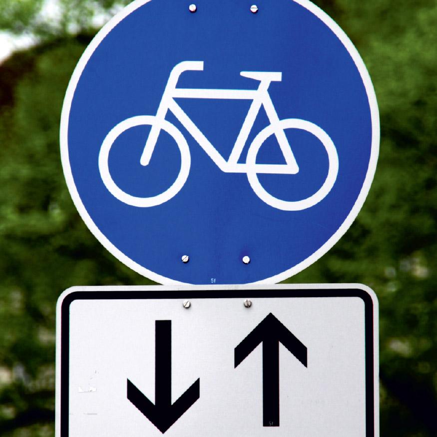 Tipps und Infos rund ums Radfahren