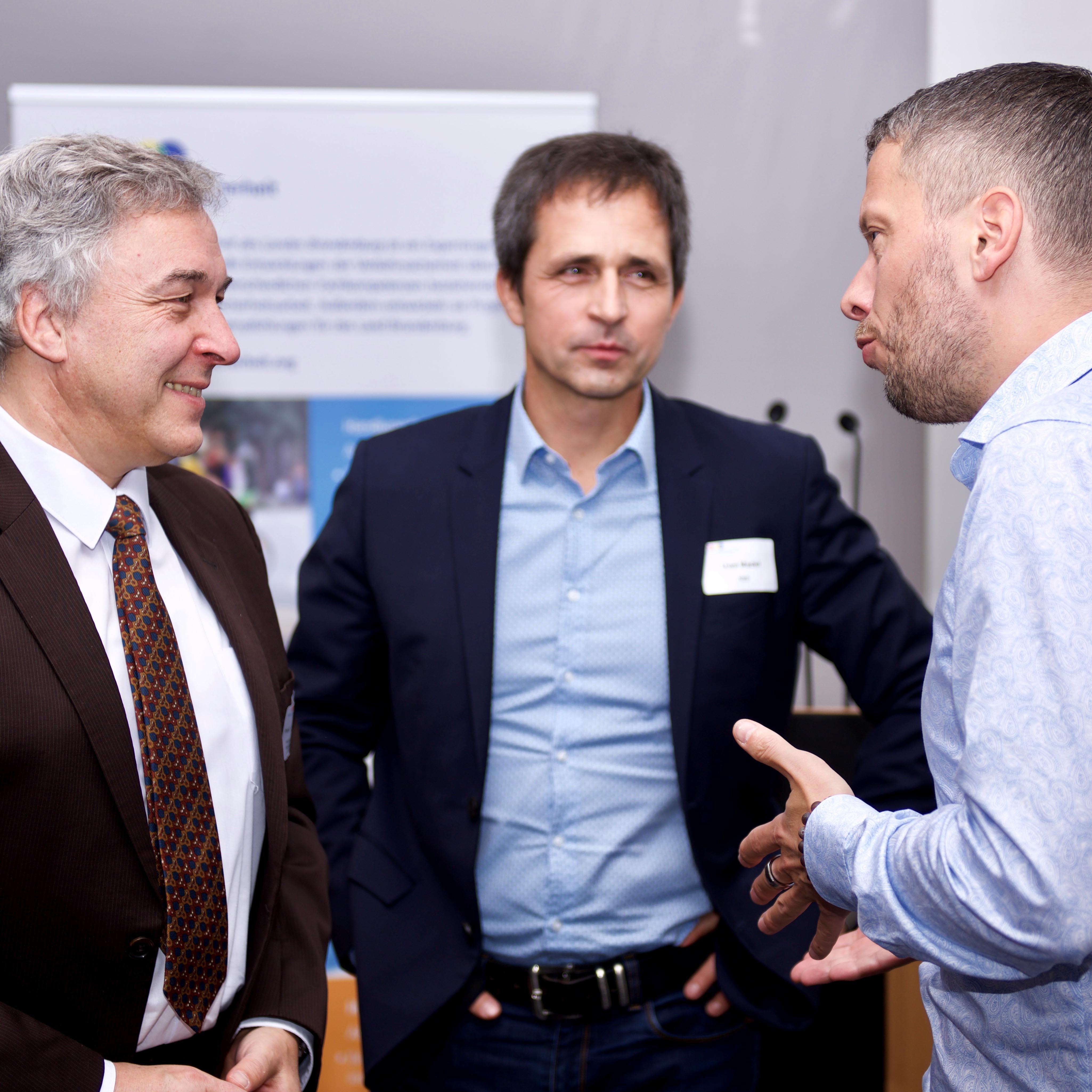 Fachtagung Forum 2019